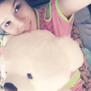 Дарья 20 лет (Близнецы) на сайте знакомств Волгореченска