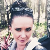 Анна, 40 лет, Рыбы, Санкт-Петербург