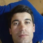 Аббас Аббасов 30 Самара