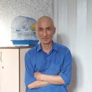 Галымжан Байкенов 58 Астана