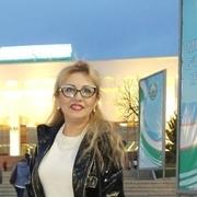 Эльвира Мухаметова 51 Ташкент