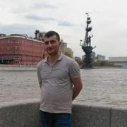 Геворг 34 Москва