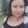 Настя Смирнова, 17, г.Тихвин