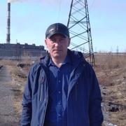 Андрей 46 Новочебоксарск