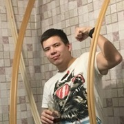 Nikita 20 Новокузнецк