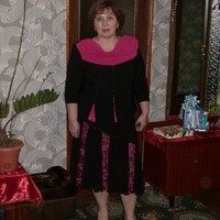Ирина, 59 лет, Водолей, Ярославль