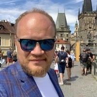 Павел, 40 лет, Рак, Москва