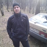 Миша 31 год (Лев) Красноярск