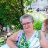 Валентина, 63, г.Анапа