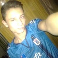 Вадим, 22 года, Рак, Барнаул