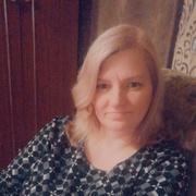 Наталья 43 Новоспасское