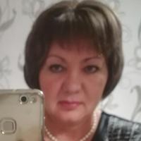 Ольга, 59 лет, Козерог, Коломна