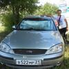 Евгений, 40, г.Канаш