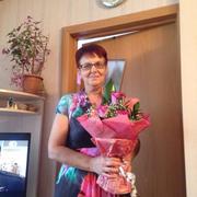 Eлена 63 года (Весы) хочет познакомиться в Дегтярске
