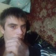 Александр 22 Междуреченск