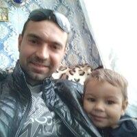 Иван, 32 года, Овен, Донецк