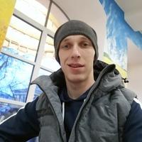 Максим, 23 года, Водолей, Иркутск