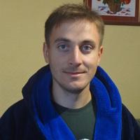 Руслан, 34 года, Водолей, Винница