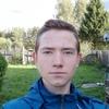 Даниил, 19, г.Егорьевск