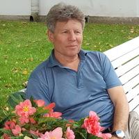 Борис, 55 лет, Овен, Санкт-Петербург