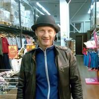 сергей, 46 лет, Рак, Владивосток