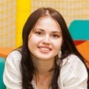 Лилия 30 Альметьевск