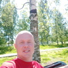 Igor Chernyshev, 35, Petrozavodsk