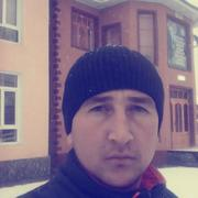 Ховар Курбонов 30 Екатеринбург