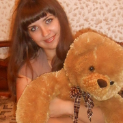 Юлия 26 лет (Телец) Альменево