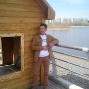Начать знакомство с пользователем Алек 33 года (Близнецы) в Новоульяновске