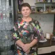 Наталья 59 Ялуторовск