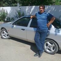 ВИКТОР, 54 года, Скорпион, Симферополь