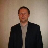 георг, 60 лет, Дева, Санкт-Петербург