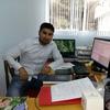 Антон, 32, г.Ашхабад
