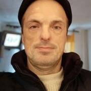 Андрей Федюшкин 47 лет (Водолей) Кириши