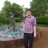 Aleksandr Ilin, 23, Oktyabrsk