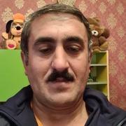 ilqar Qurbanov 47 Баку