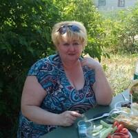 Надежда, 52 года, Лев, Москва
