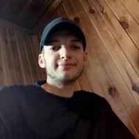 Тимур, 23 года, Телец, Оренбург