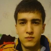 Абдумалик Махамадиев, 27 лет, Козерог, Москва
