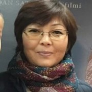 Айгуль 55 Астана