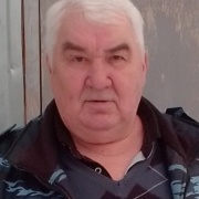 Сергей 60 Сургут