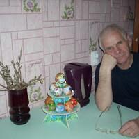 владимир, 69 лет, Лев, Томск