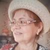 Надежда Адеева, 67, г.Кострома