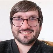 Сергей 53 Саки
