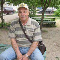 ГЕННАДИЙ, 65 лет, Лев, Петровск