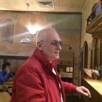 Илья, 70 лет, Рыбы, Москва