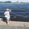 Зара, 56, г.Санкт-Петербург