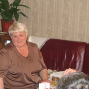 Любовь 63 года (Водолей) на сайте знакомств Боровского