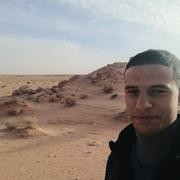 Ziad 51 Алжир
